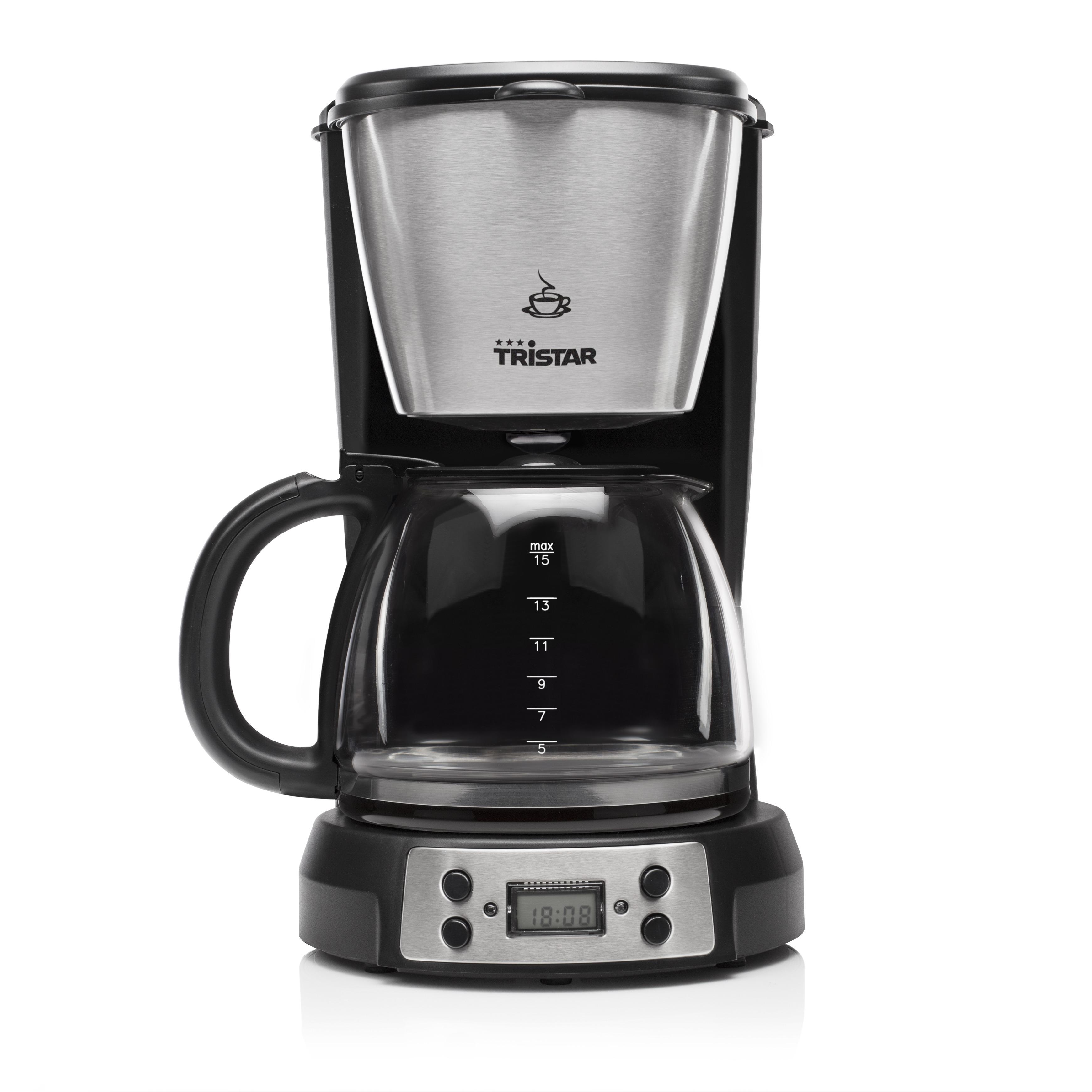 Korting Tristar CM1248 koffiefilter apparaat