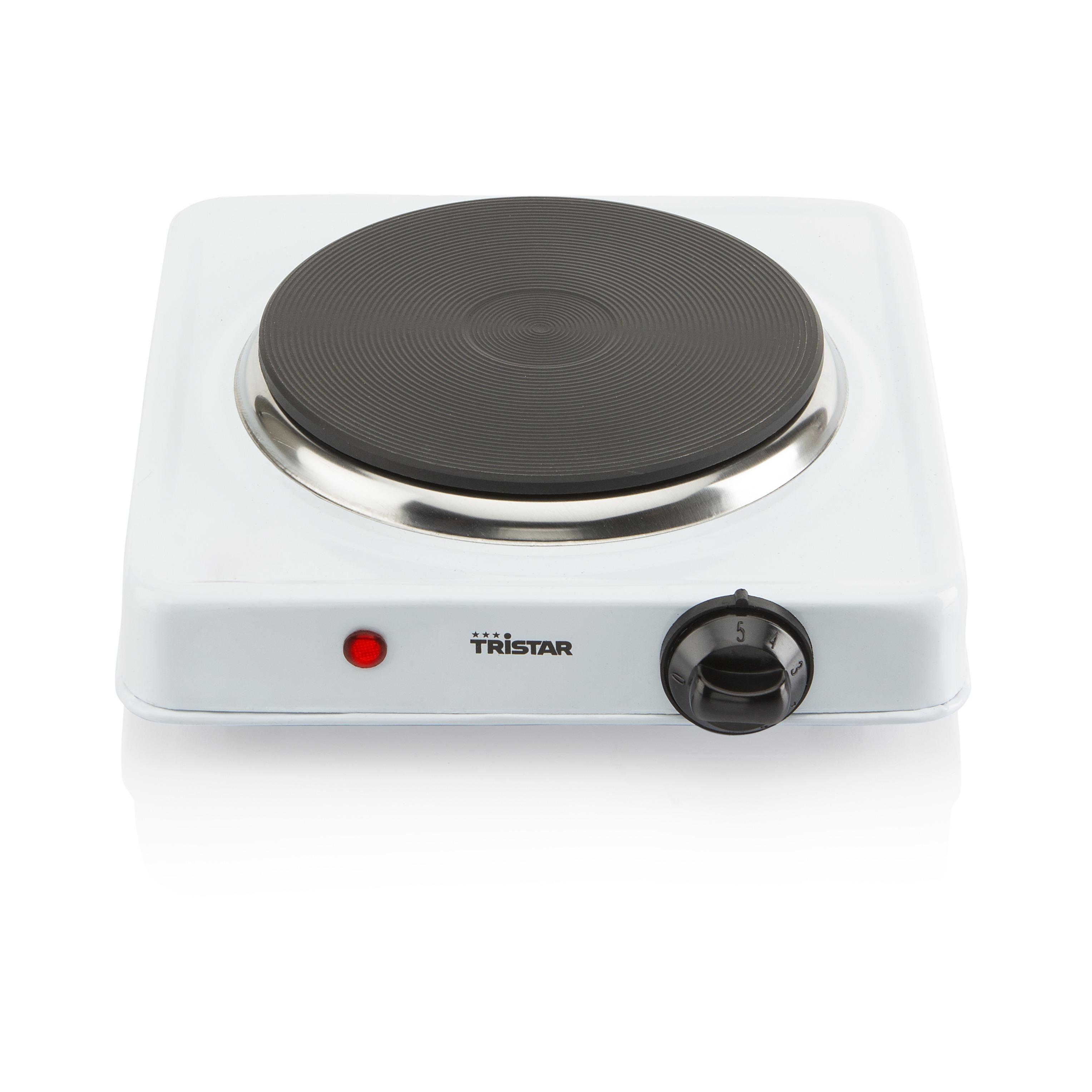 Tristar KP-6185 elektrische kookplaat