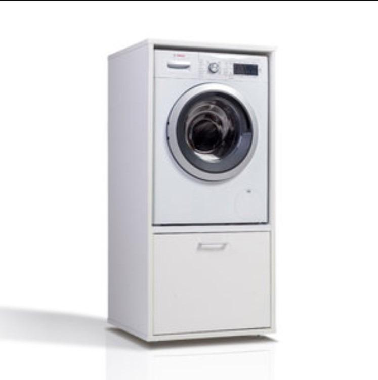 Wastoren wasmachine accessoire WSCS146