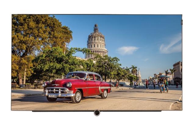 Foto van Loewe Bild 5.55 OLED 55 inch OLED TV