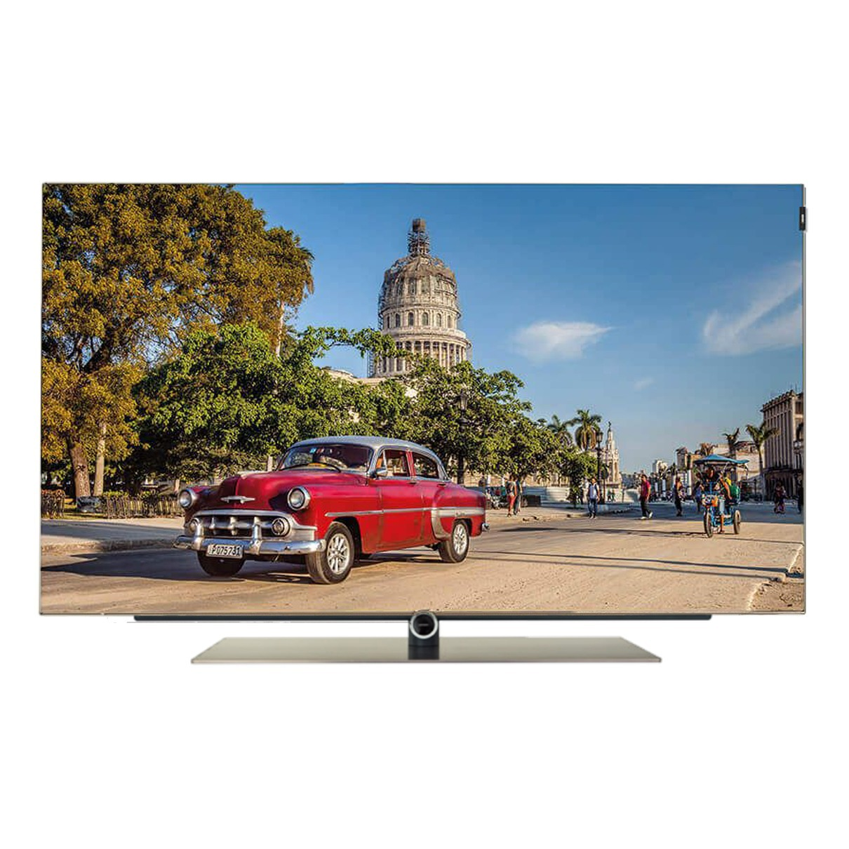 Loewe Bild 5.55 OLED 55 inch OLED TV