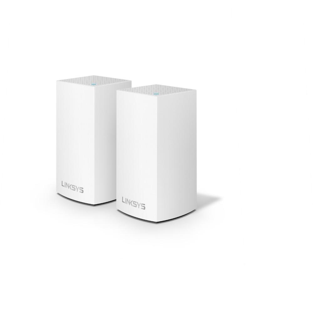 Linksys Velop 1267Mbit-s Wit WLAN toegangspunt