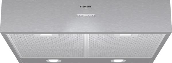 Siemens LU29051 afzuigkap onderbouw