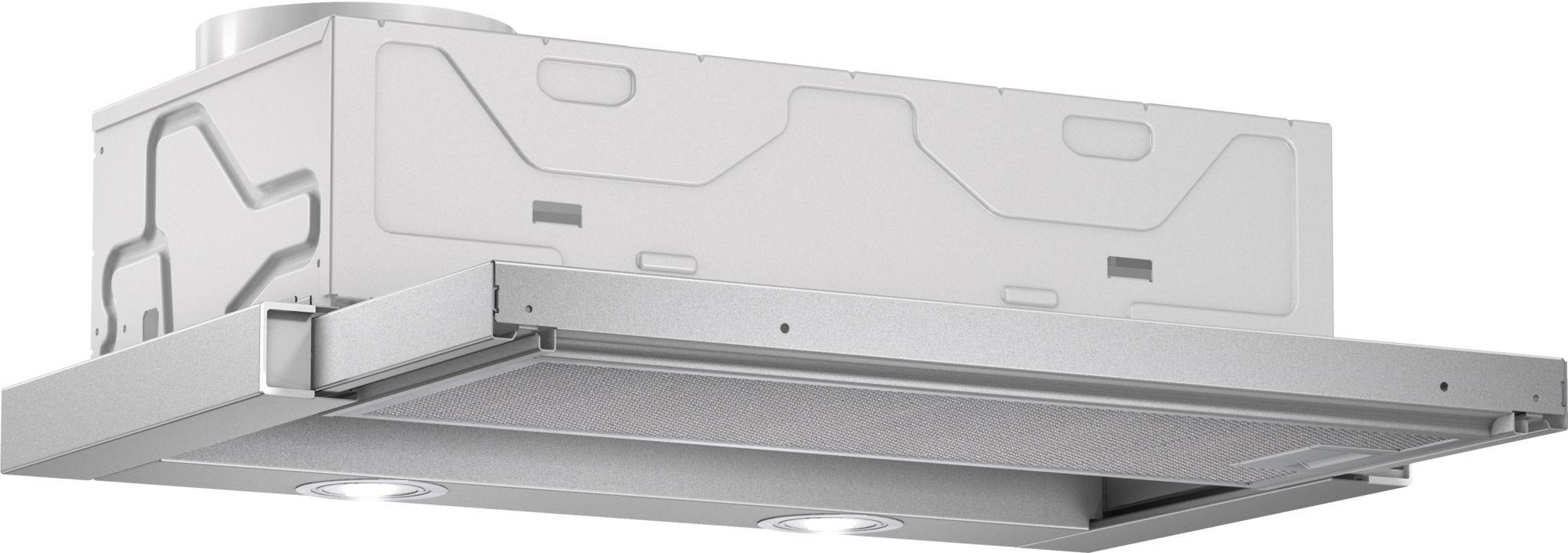 Bosch afzuigkap vlakscherm DFL063W55