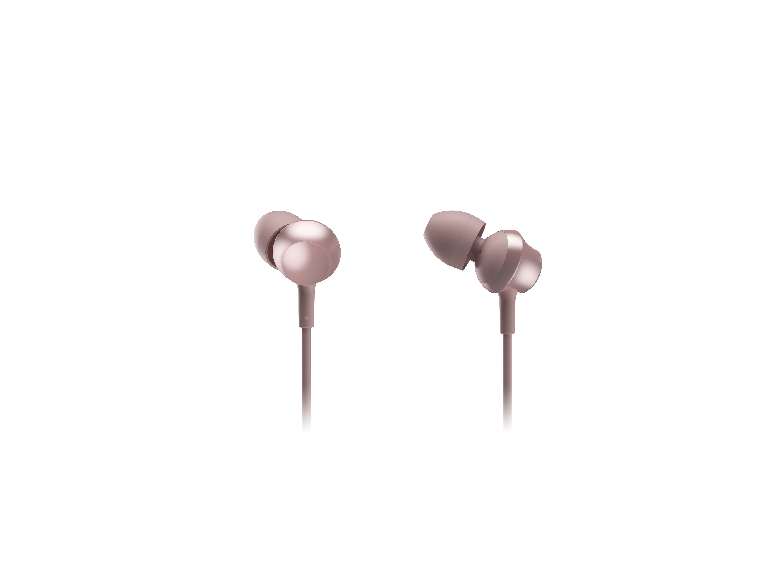 Korting Panasonic TCM360E P oordopjes