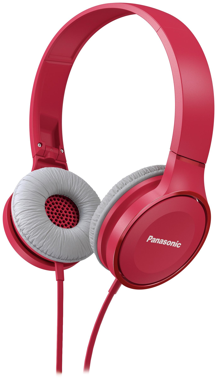 Korting Panasonic HF100ME P hoofdtelefoon