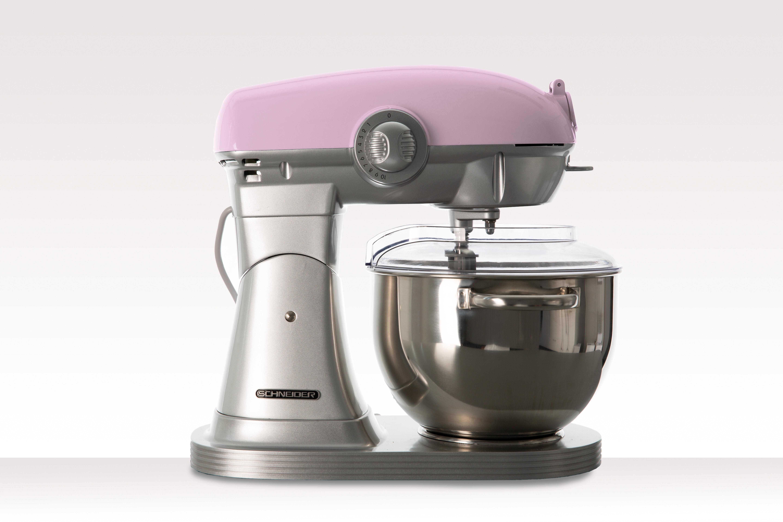 Korting Schneider SCFP57PK keukenmachine