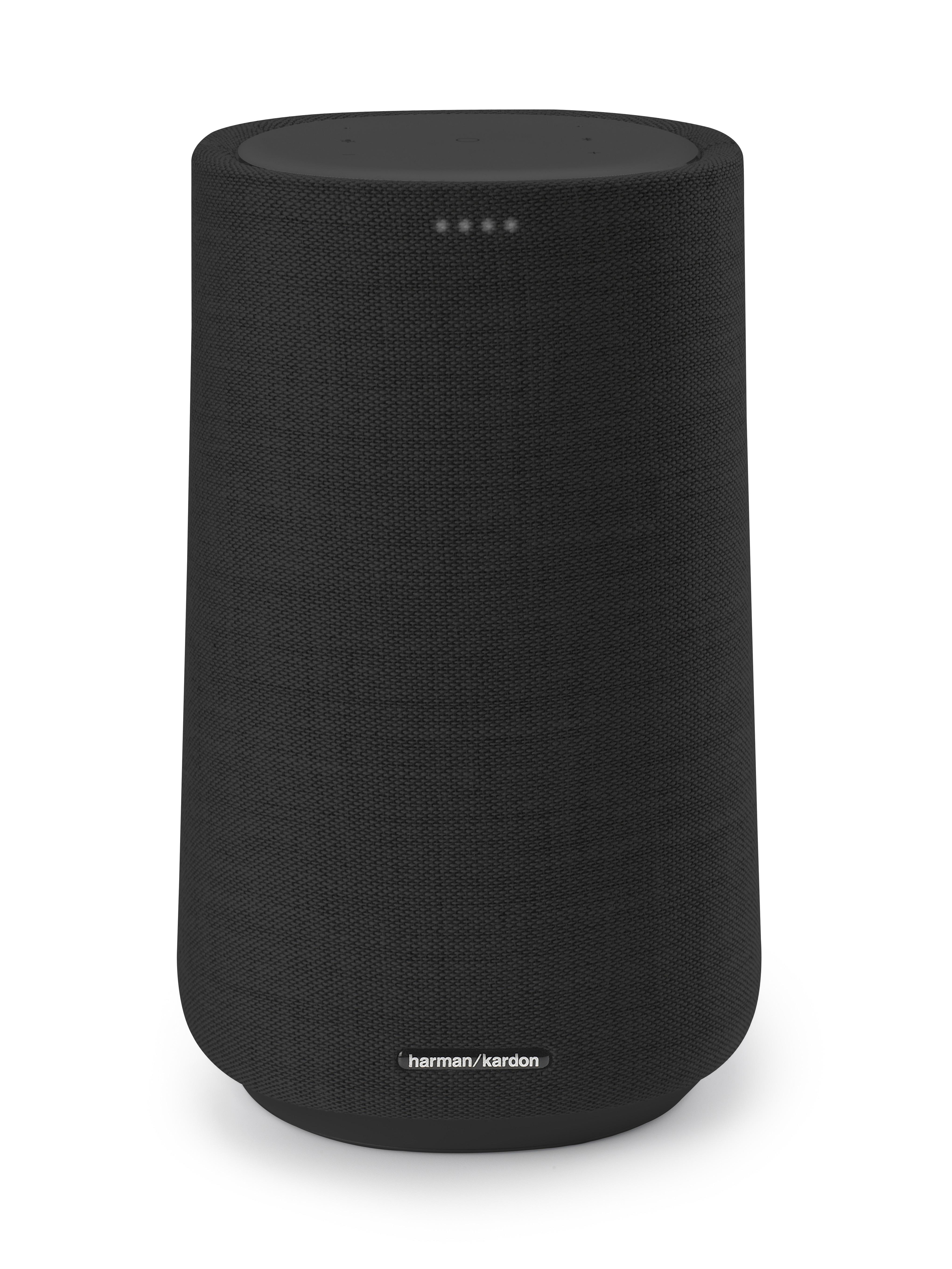 Harman Kardon wifi speaker Citation 100 zwart