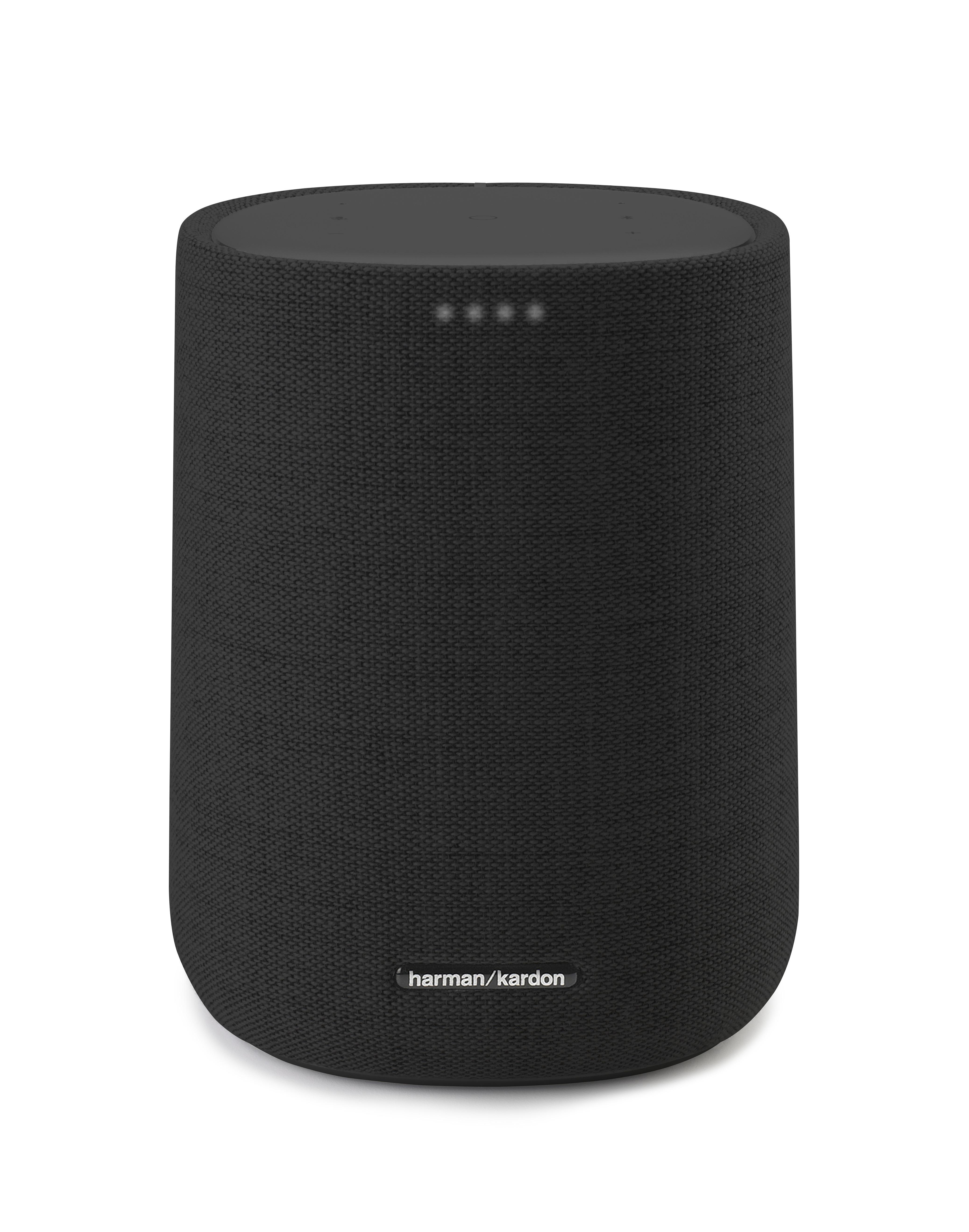 Harman Kardon wifi speaker Citation ONE zwart