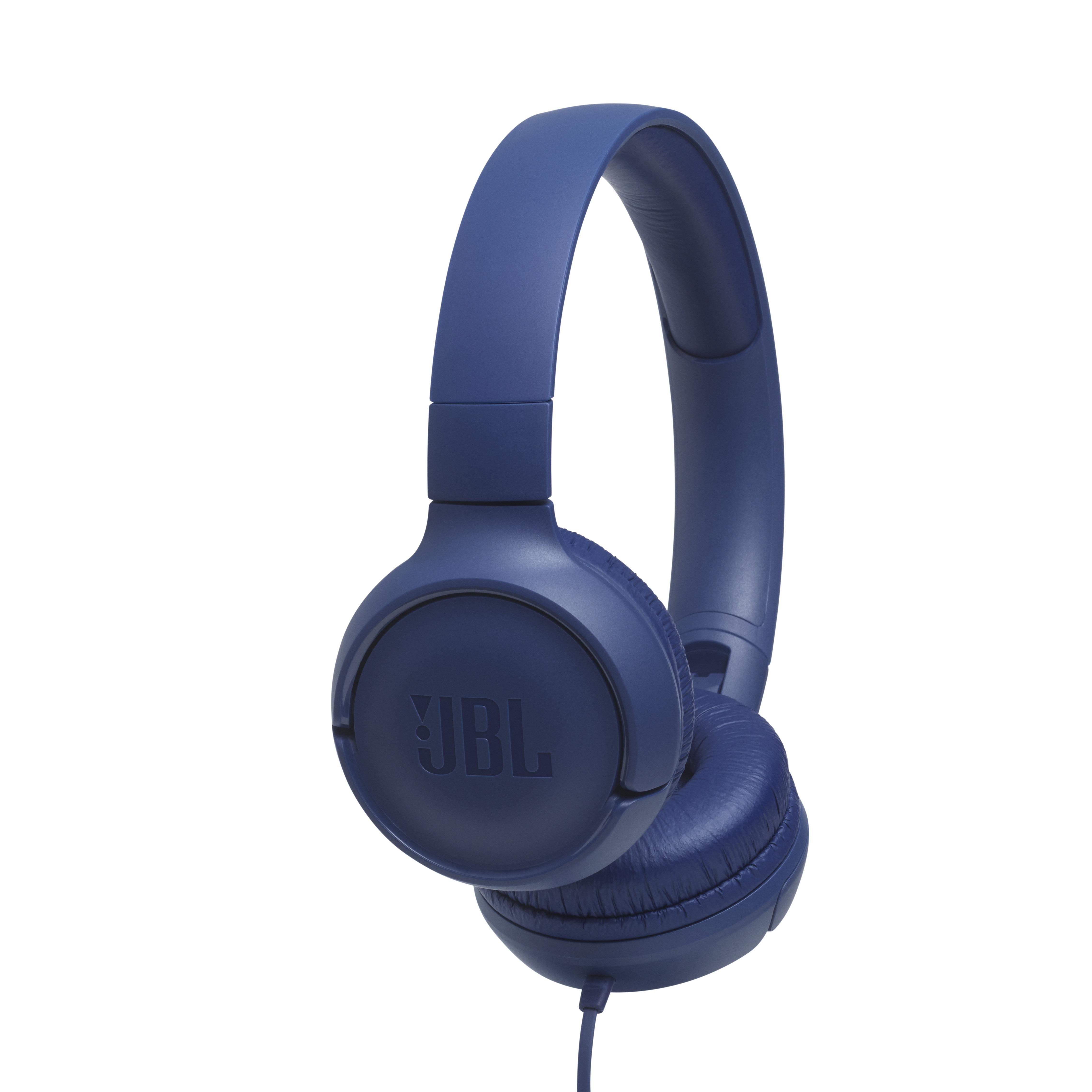 Korting JBL Tune 500 hoofdtelefoon