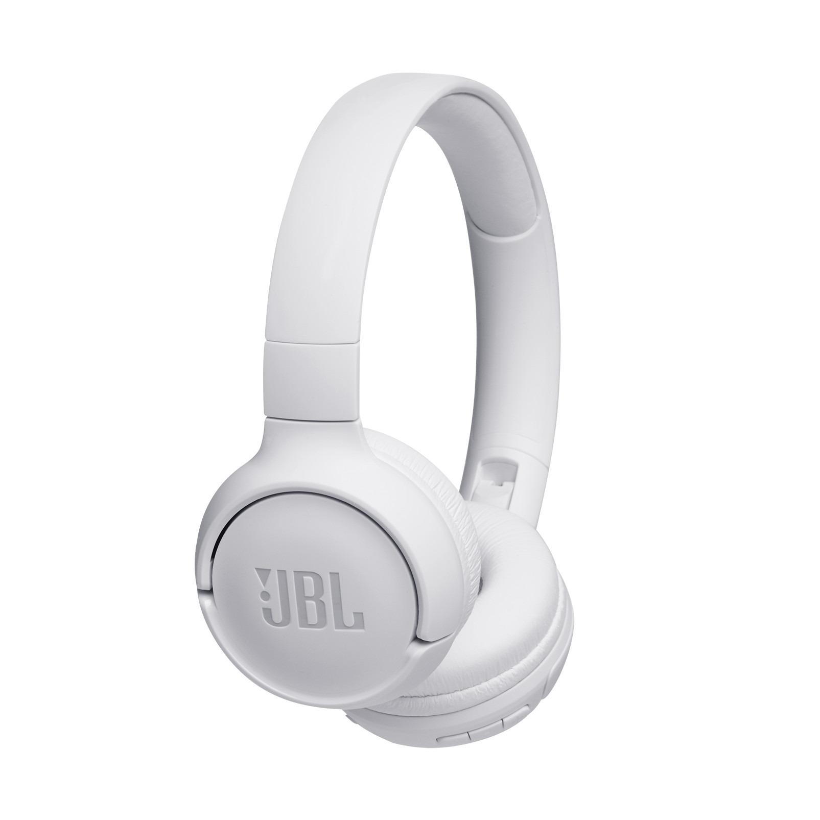 Foto van JBL Tune 500BT Bluetooth On-ear hoofdtelefoon