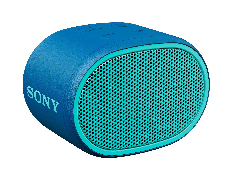 Korting Sony SRS XB01 bluetooth speaker