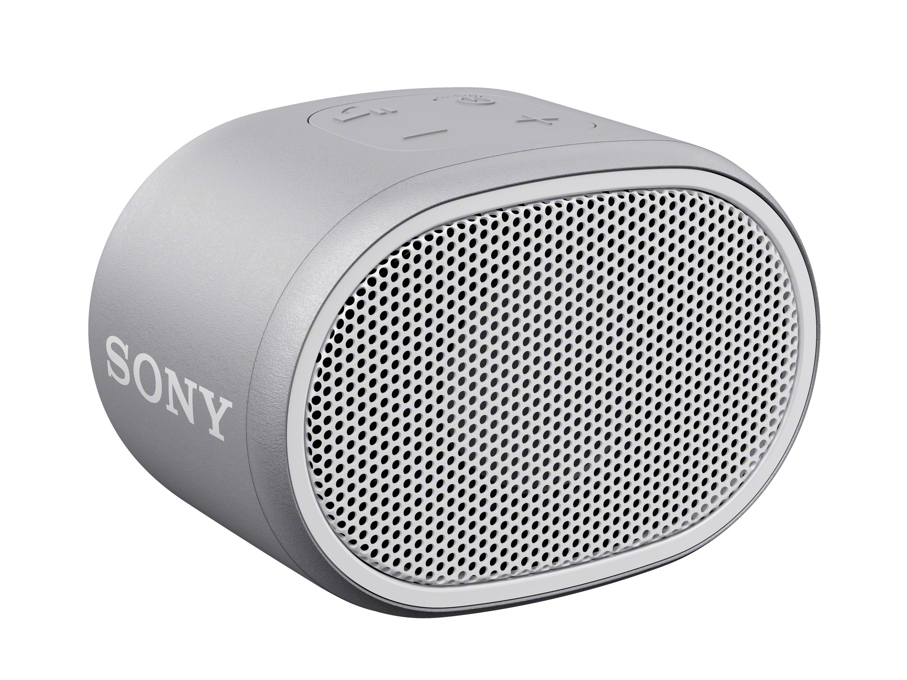 Sony SRS-XB01 Bluetooth speaker Wit