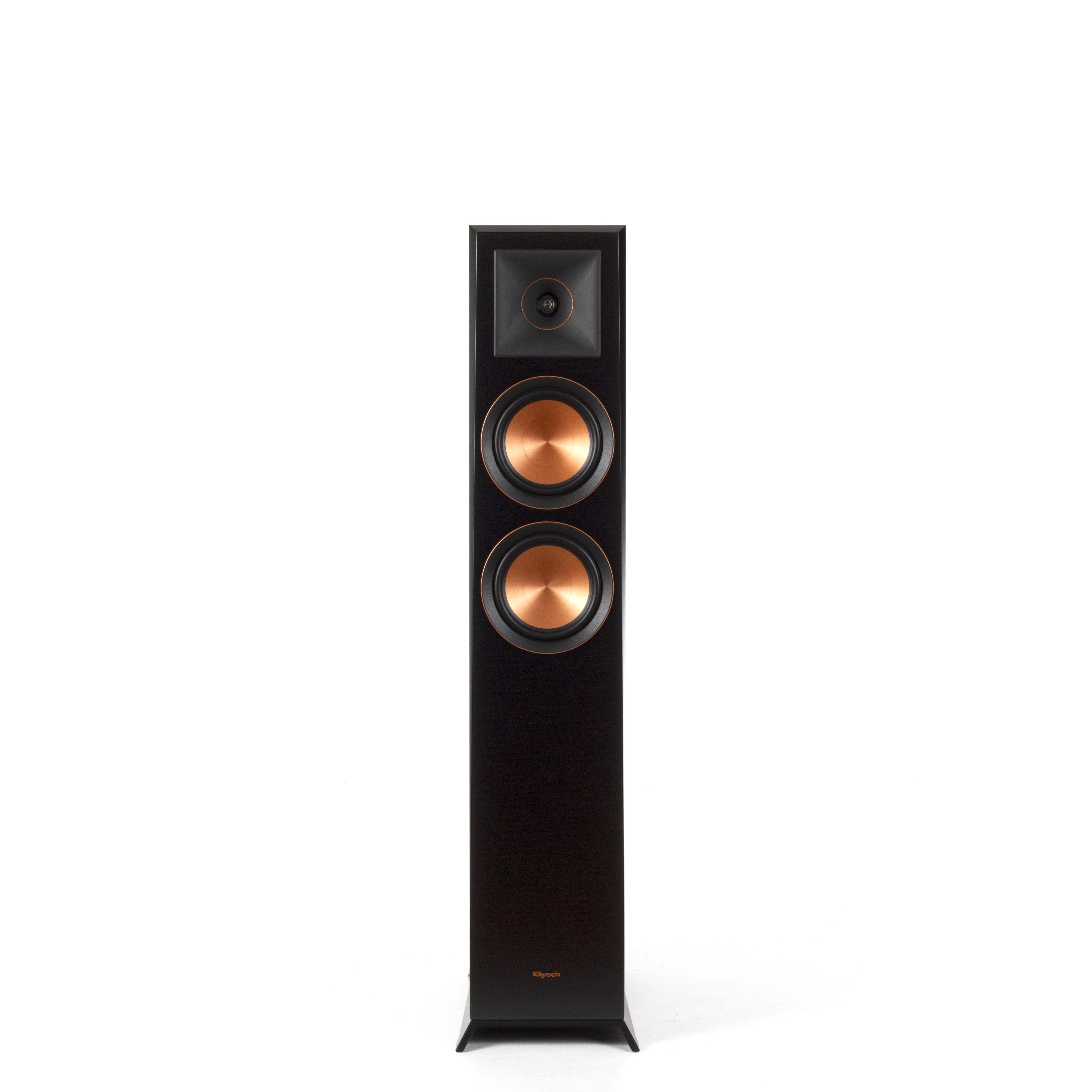 Op bestehardware.nl (de beste hardware onderdelen) is alles over beeld | geluid te vinden: waaronder expert en specifiek Klipsch RP-5000F Vloerstaande speaker (Klipsch-RP-5000F-Vloerstaande-speaker372552478)