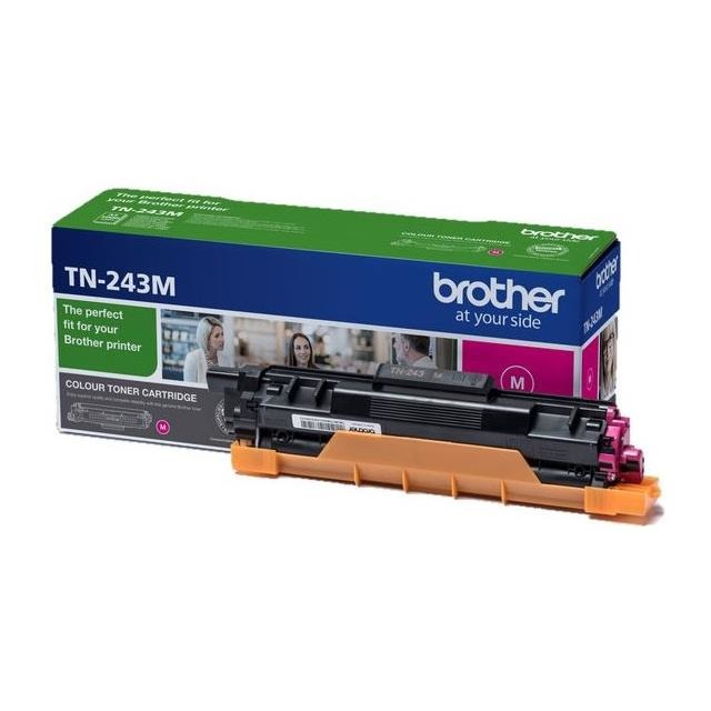 Brother toner TN 243M