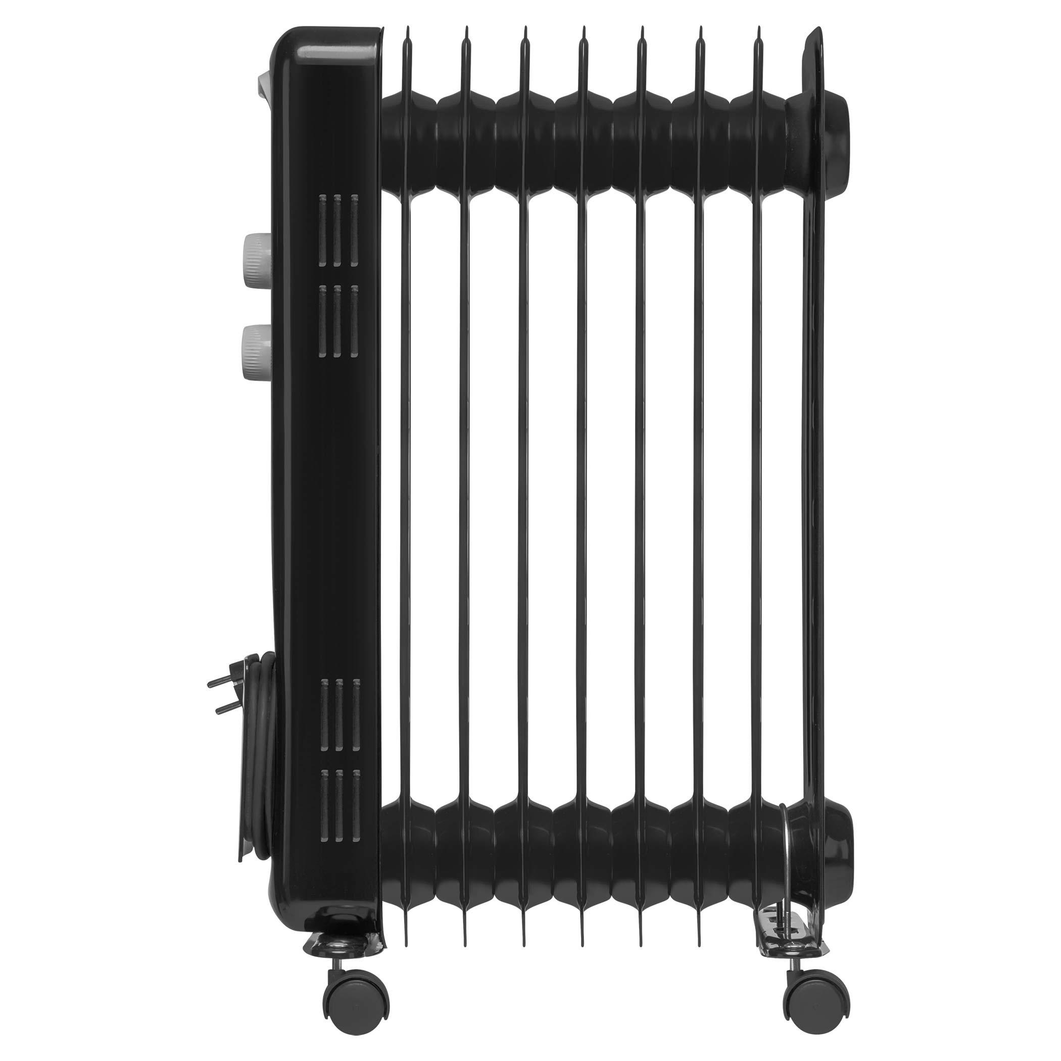 Sencor elektrische kachel SOH 3311BK zwart