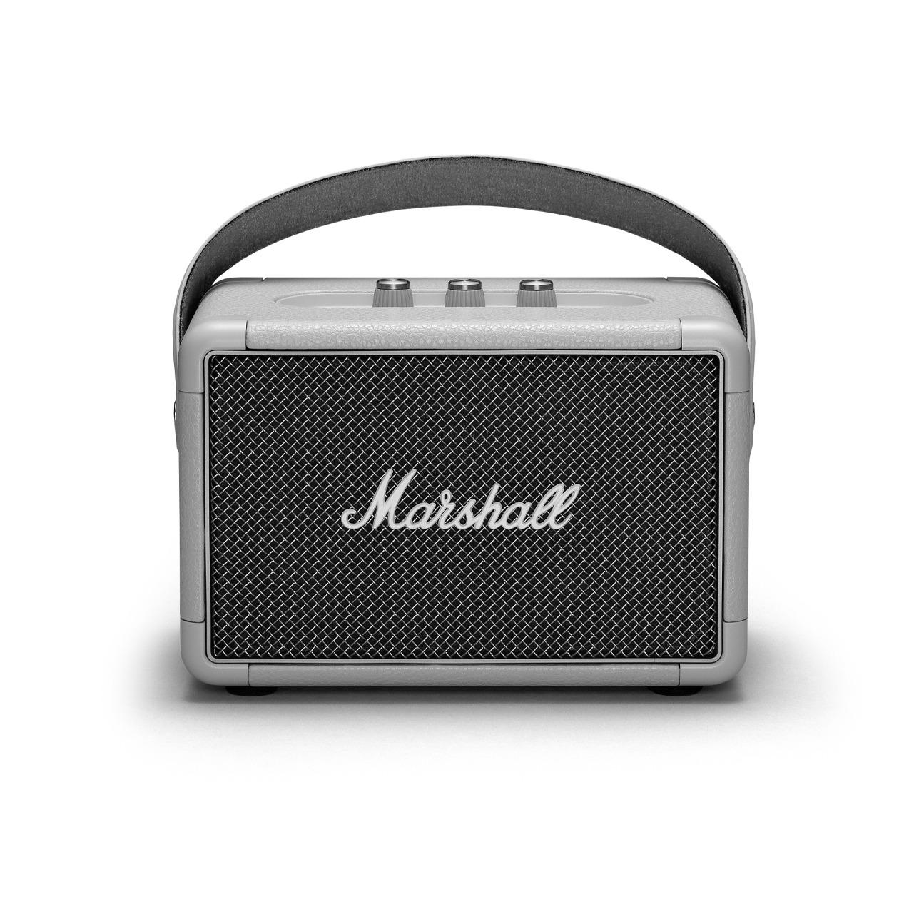 Foto van Marshall Kilburn II Bluetooth speaker