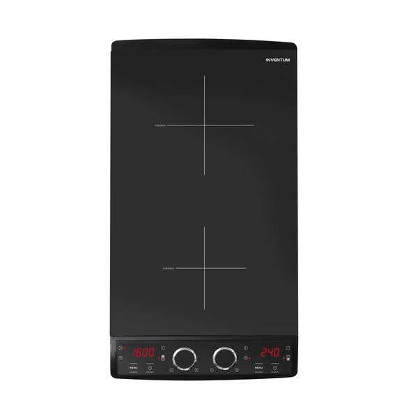 Inventum inductie kookplaat VKI3010 zwart