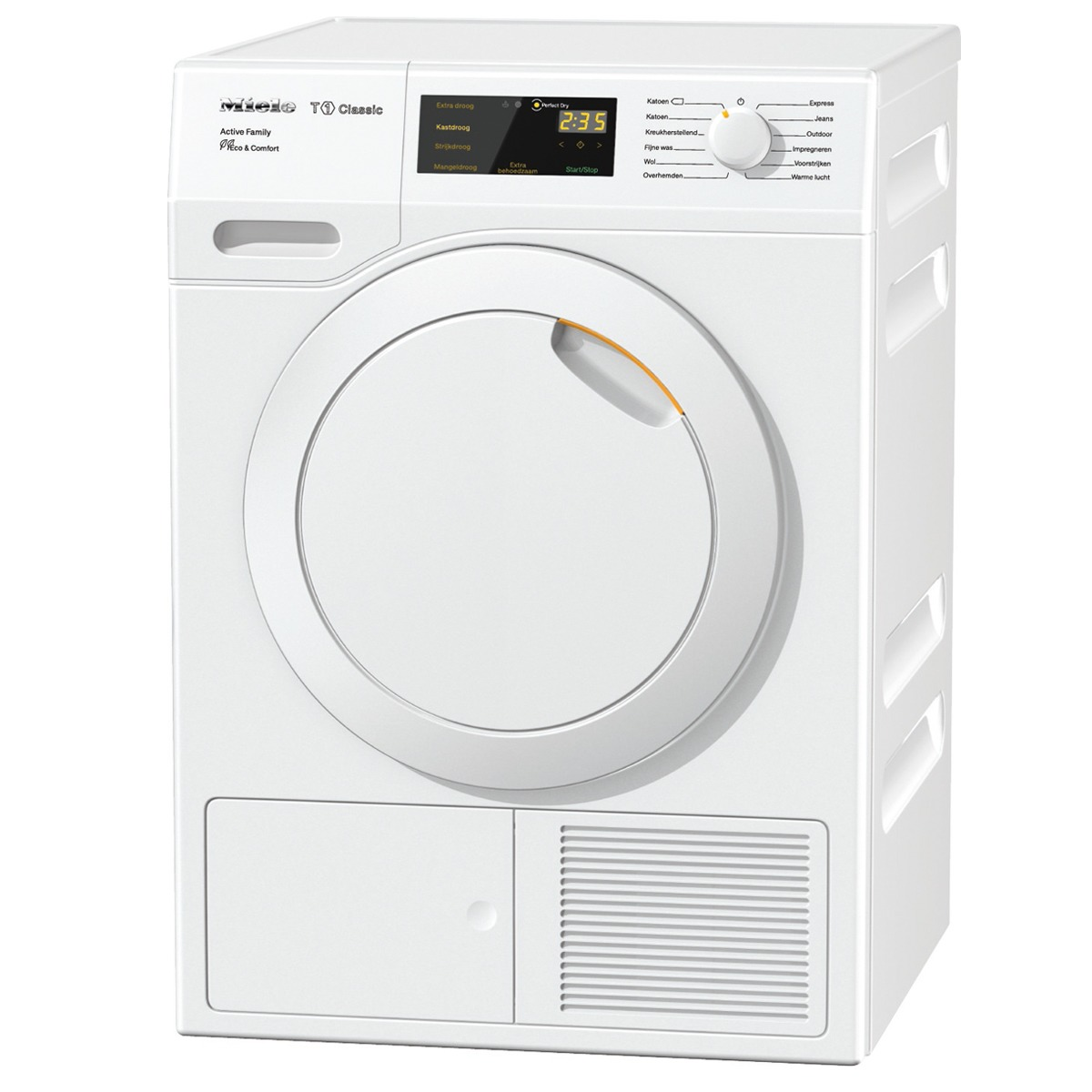 Miele TDD 230 WP warmtepompdroger