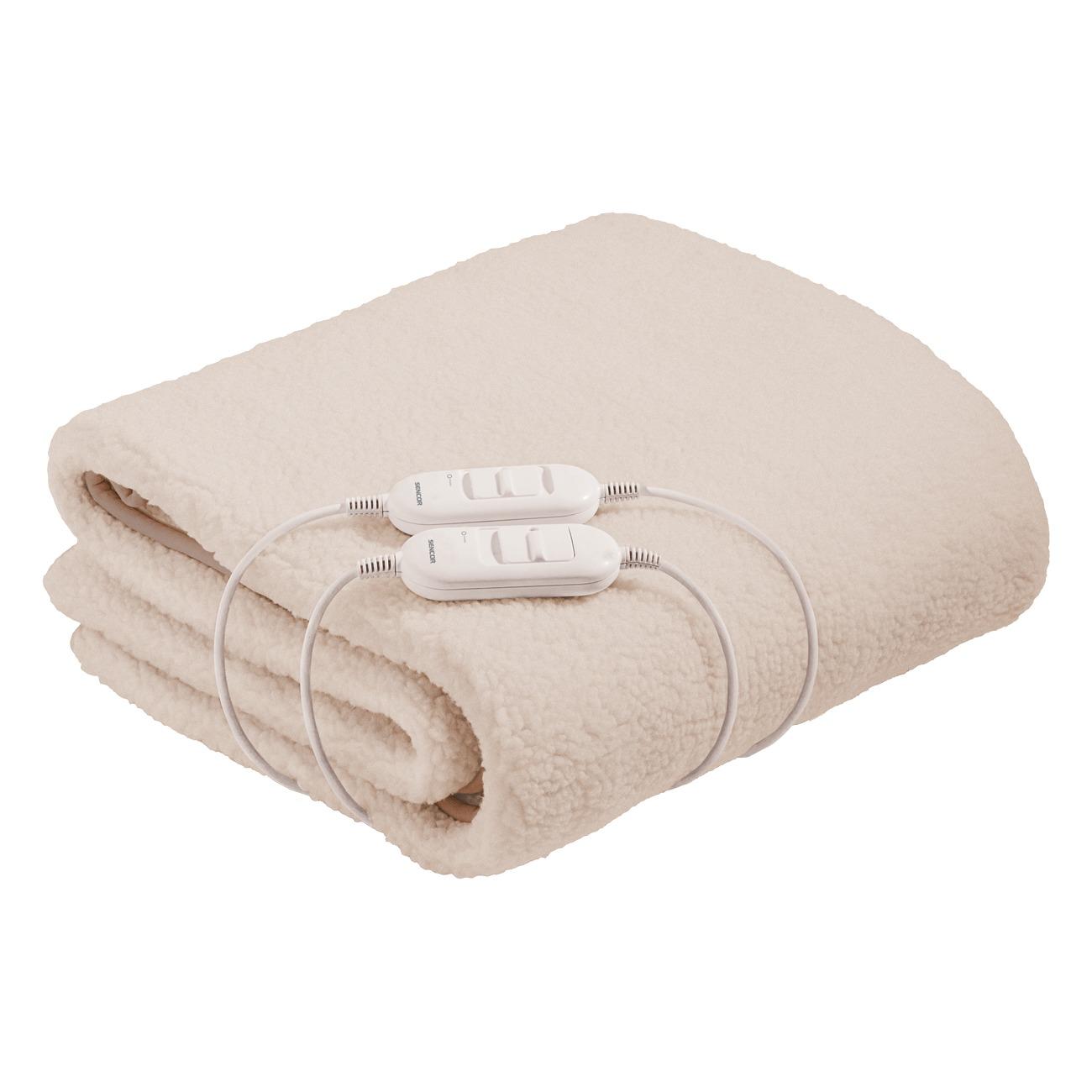 Korting Sencor SUB 291 elektrische deken