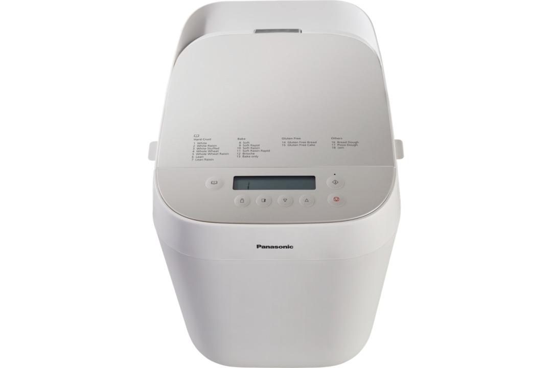 Panasonic broodbakmachine SD ZP2000WXE