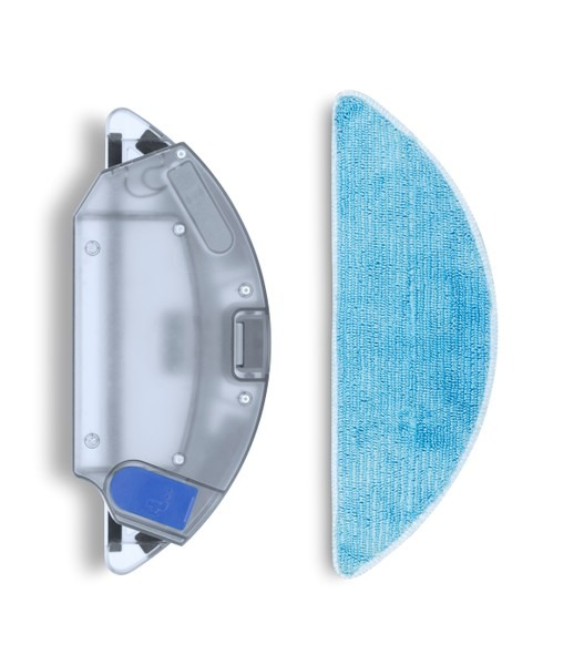 Ecovacs stofzuiger accessoire DO3G KTB