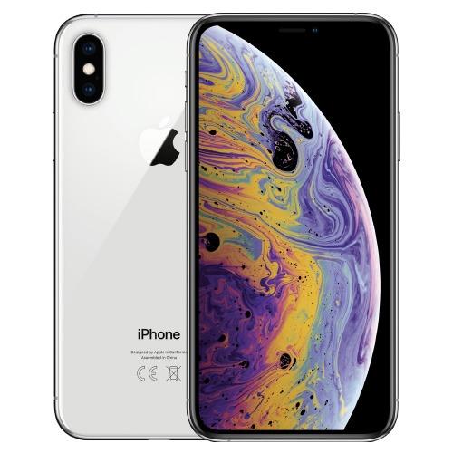 Apple smartphone iPhone Xs 256GB zilver