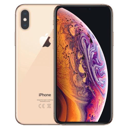 Apple smartphone iPhone Xs 256GB goud
