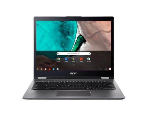 Korting Acer Chromebook Spin 13 CP713 1WN 54GA chromebook