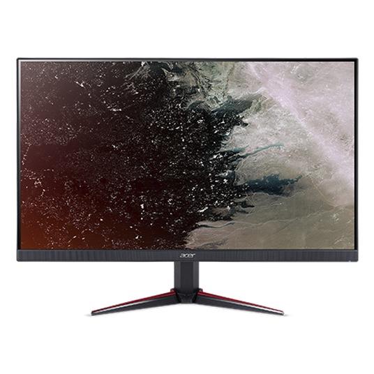 Acer Nitro VG270bmiix Monitor Zwart