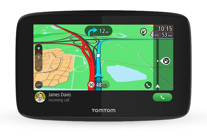 Korting Tomtom Go Essential 5 Europa autonavigatie