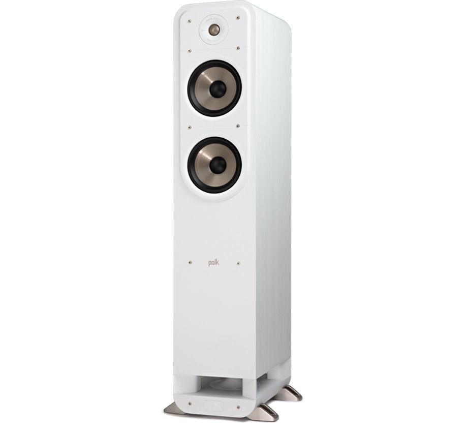 Korting Polk Signature S55E vloerstaande speaker