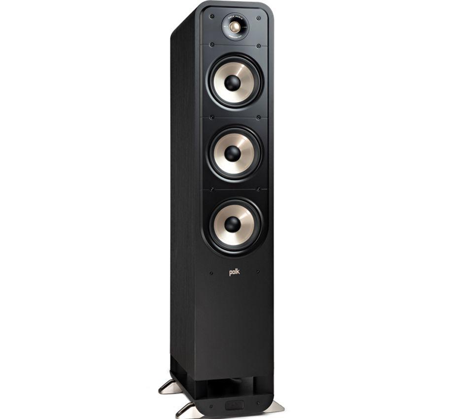 Polk vloerstaande speaker Signature S60E zwart
