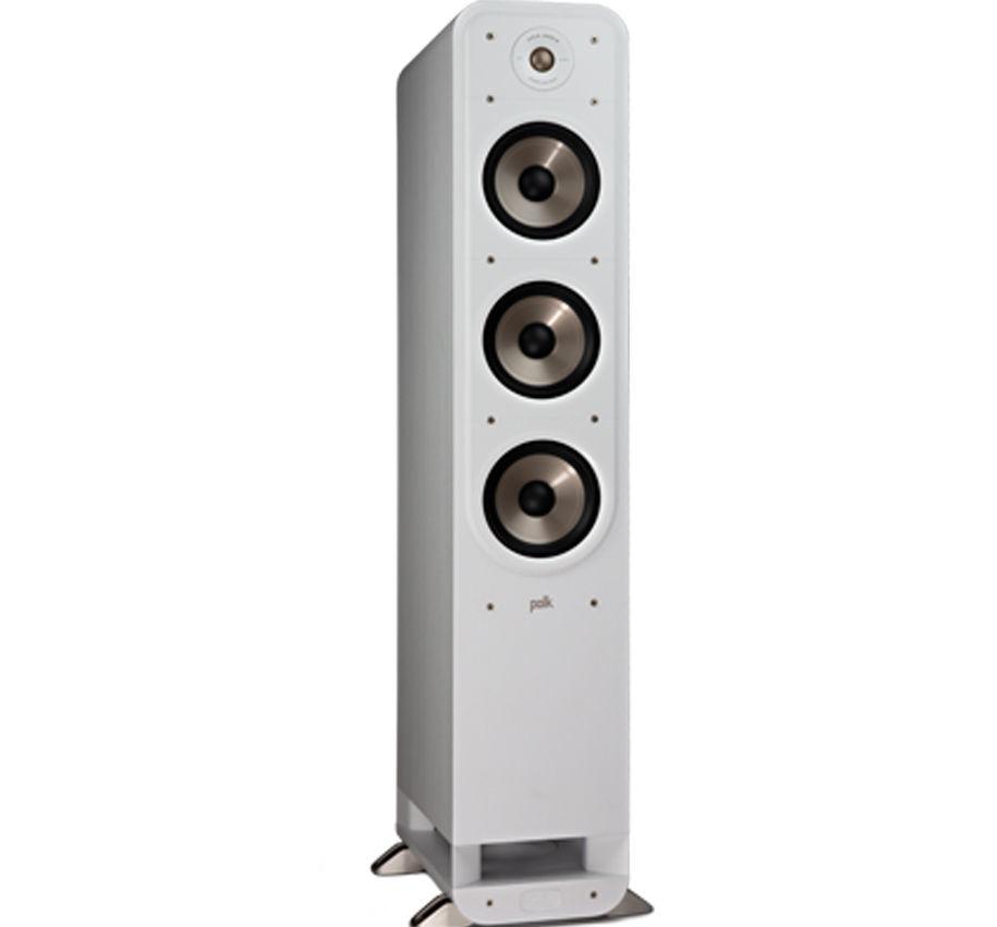 Polk vloerstaande speaker Signature S60E wit