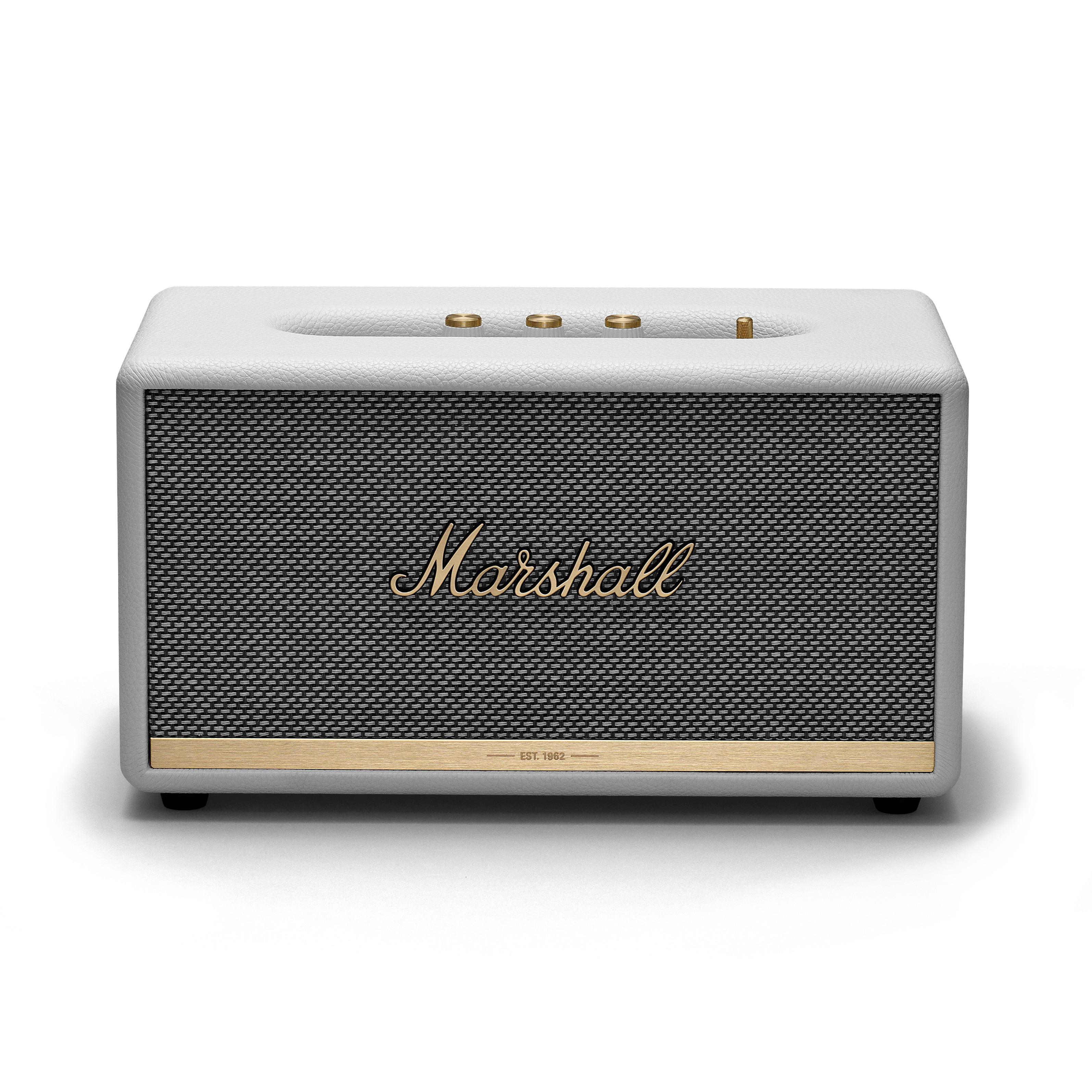Foto van Marshall Stanmore II Bluetooth speaker