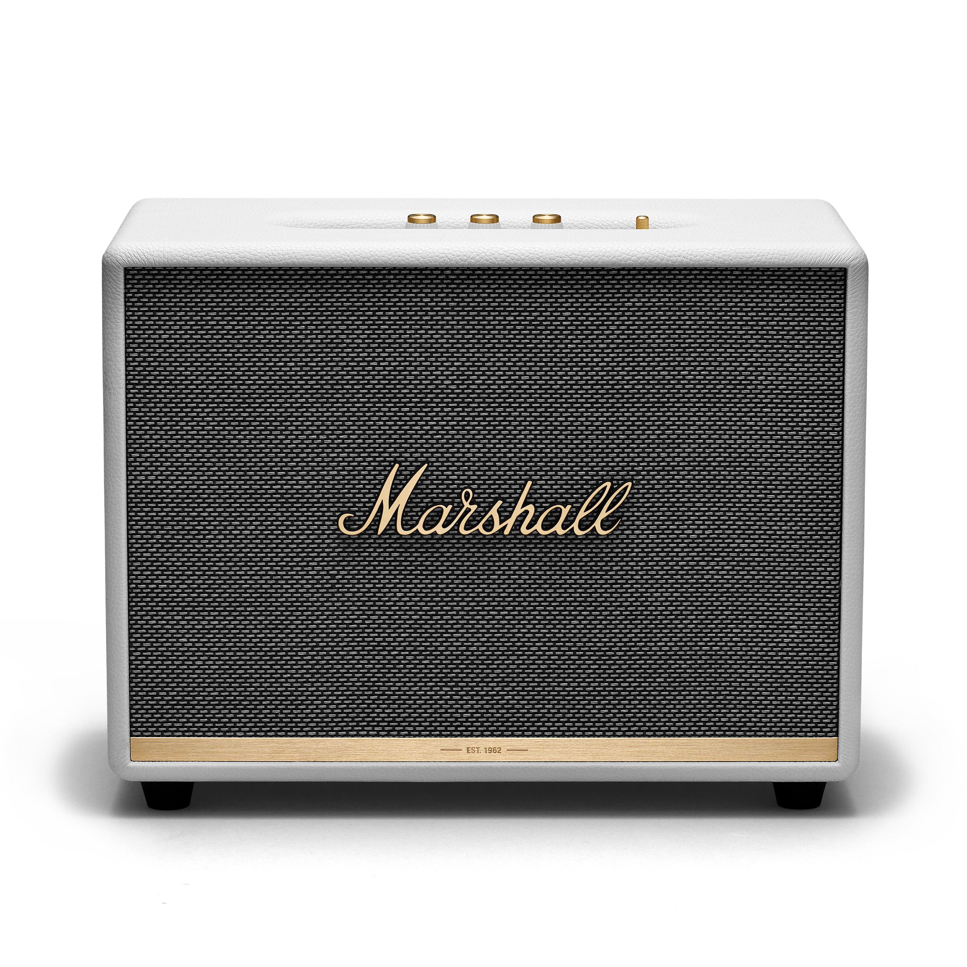 Foto van Marshall Woburn II Bluetooth speaker