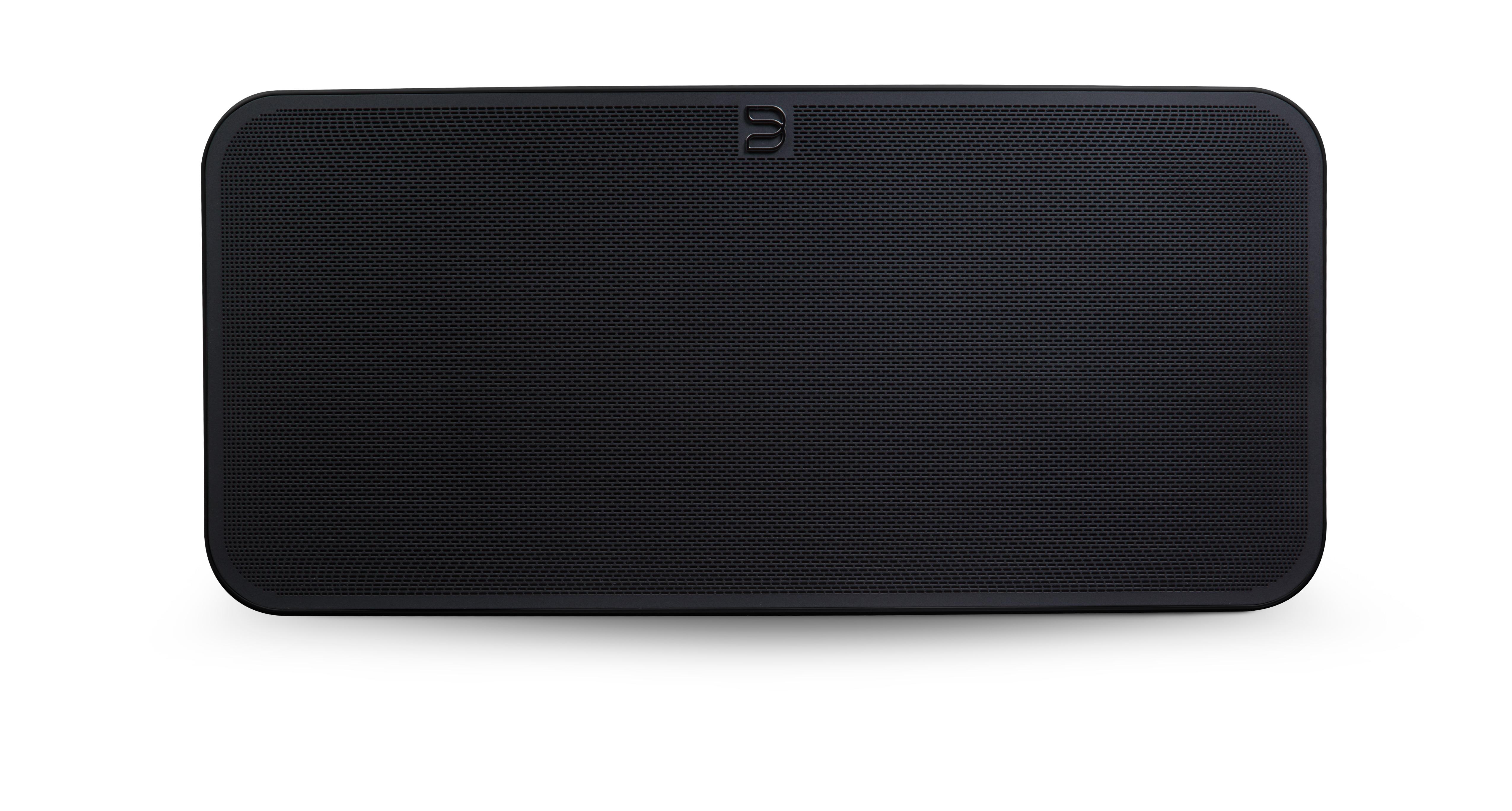 Foto van Bluesound PULSE2i Wifi speaker