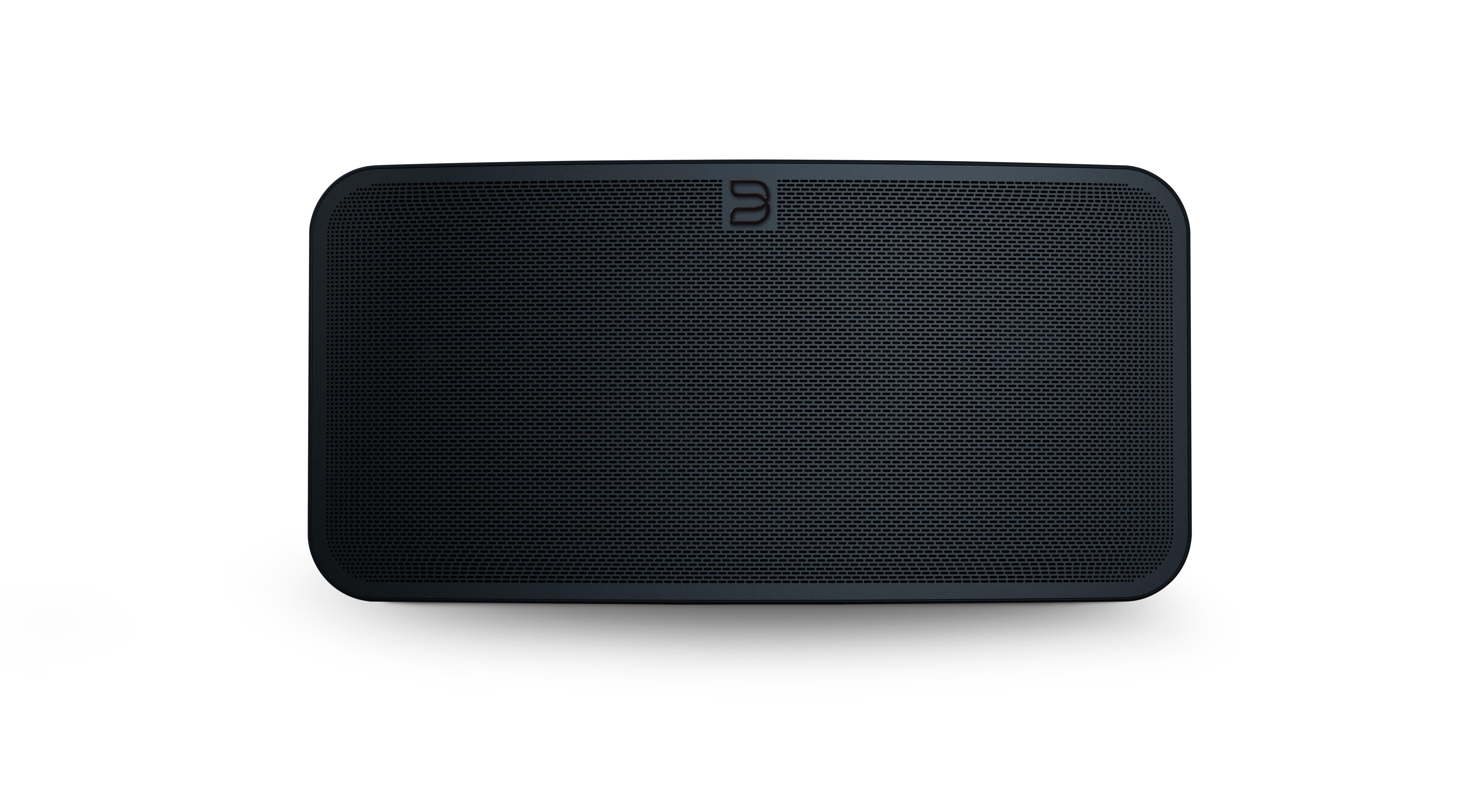 Foto van Bluesound PULSE MINI2i Wifi speaker