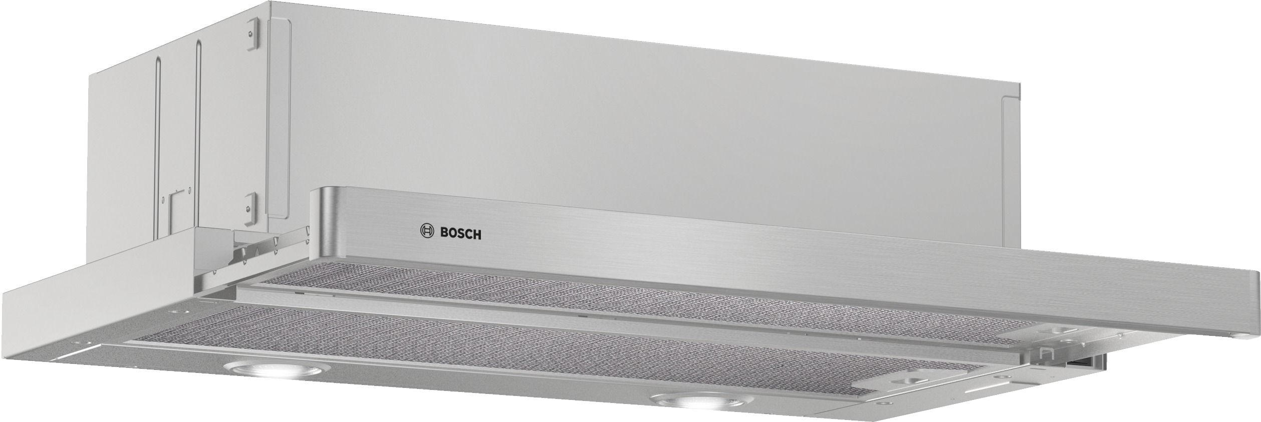 Bosch DFO060W51 Afzuigkap vlakscherm