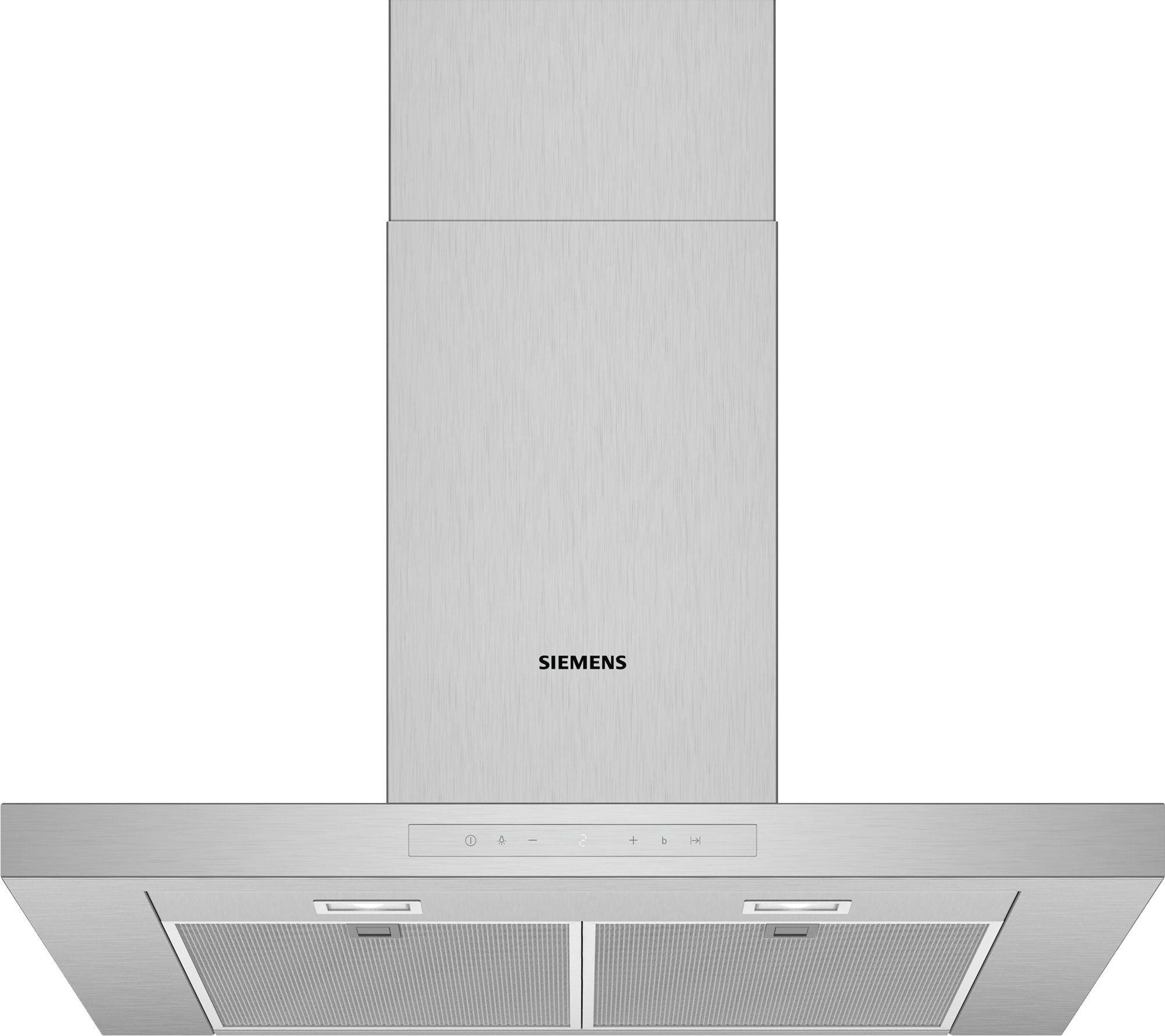 Siemens LC77BCP50 Schouwkap Aluminium