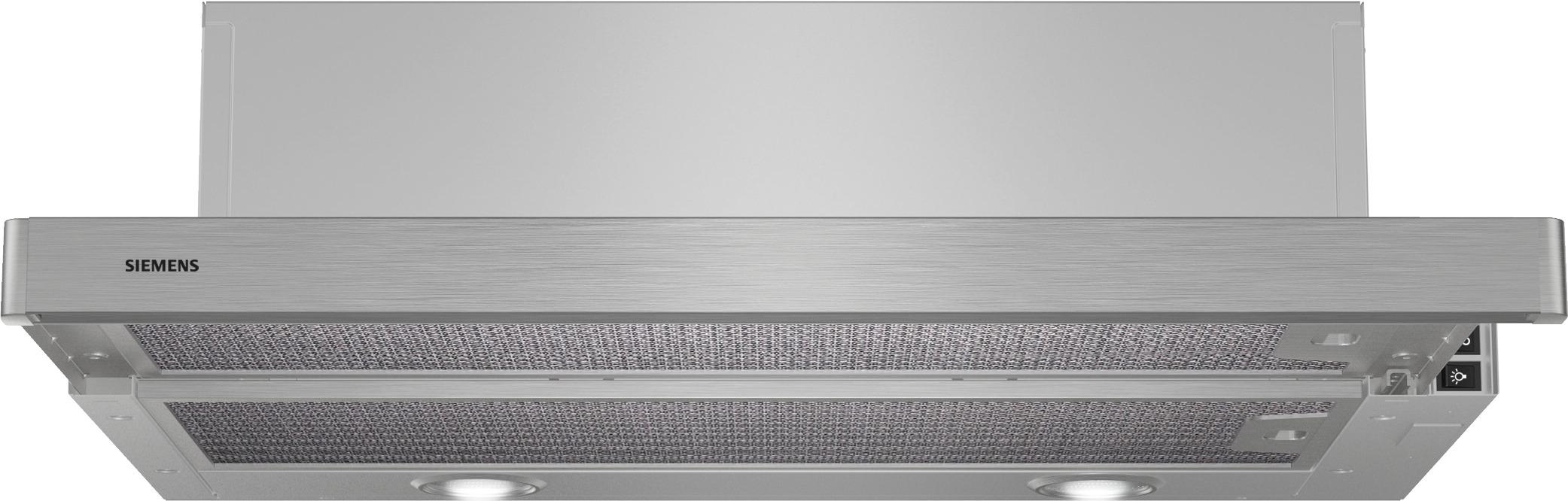 Siemens afzuigkap vlakscherm LI60OA521