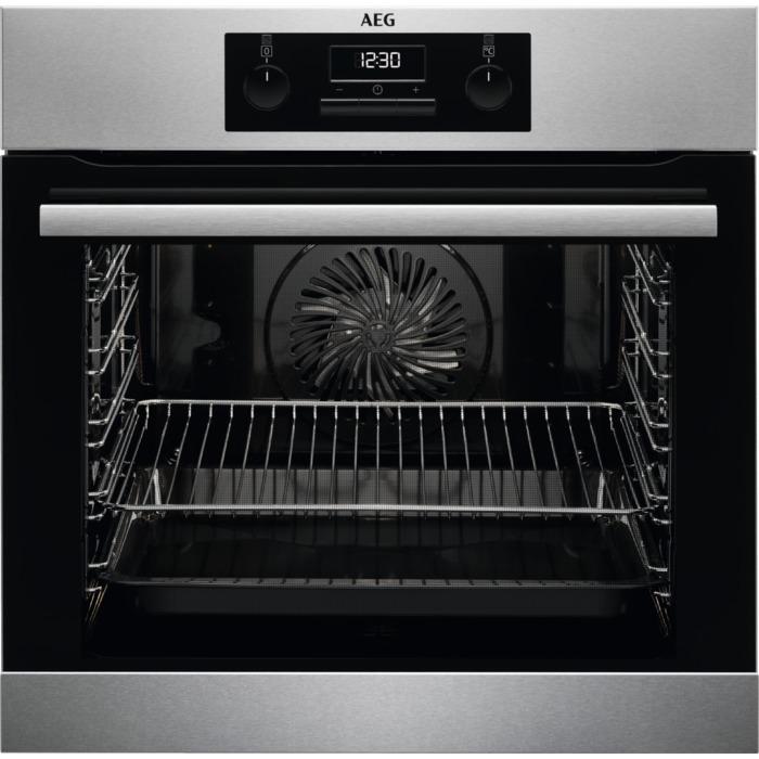 Korting AEG BEB331010M inbouw oven