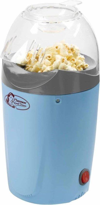 Korting Bestron APC1007 popcornmaker