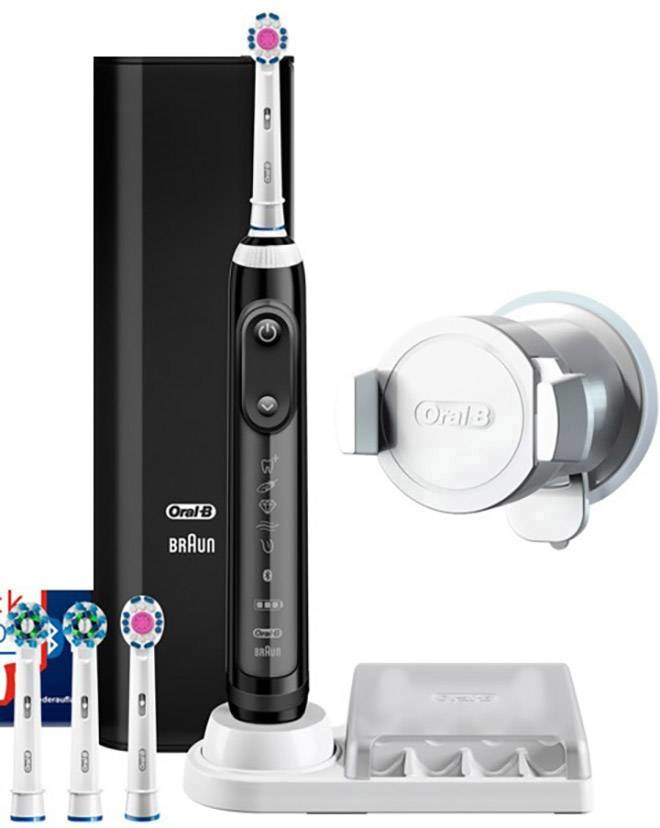 Korting Oral B Genius 9200W tandenborstel