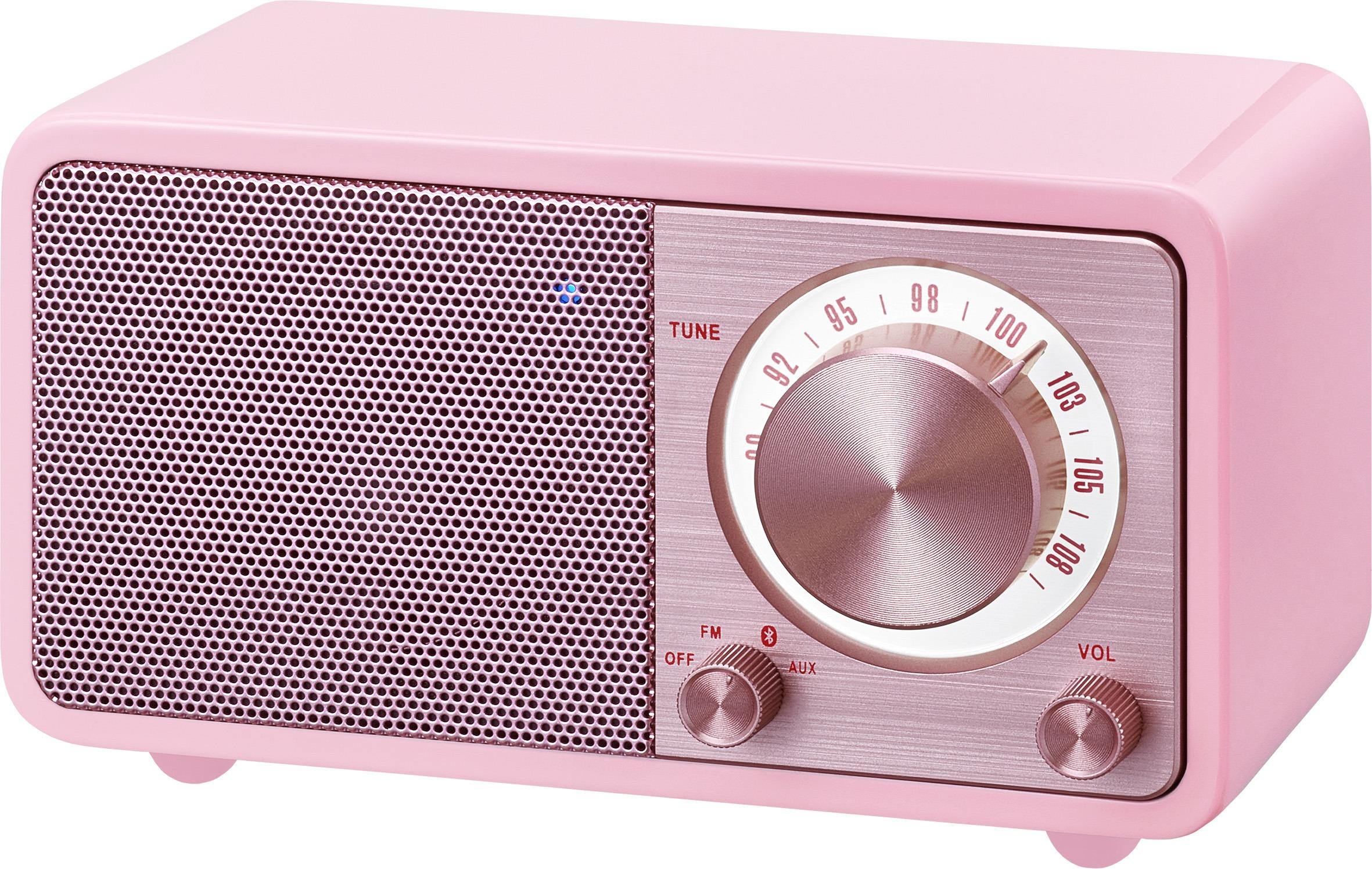 Korting Sangean WR 7 fm radio