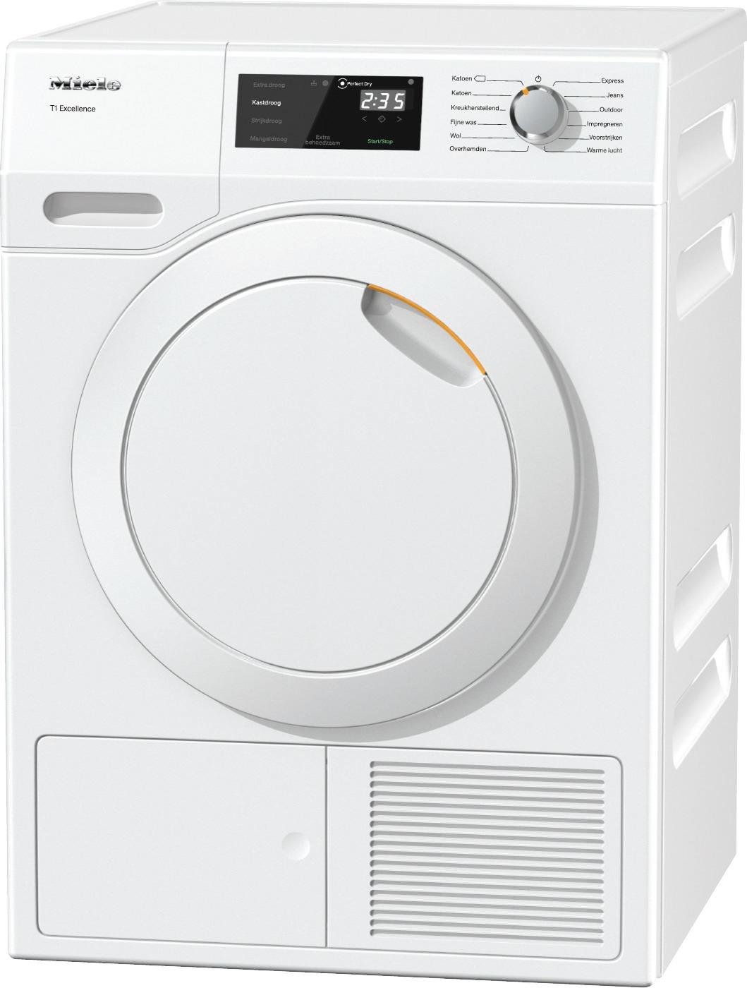 Miele TEB 235 WP Warmtepompdroger