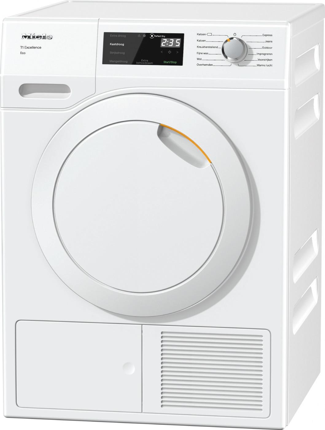Miele TEE 735 WP warmtepompdroger