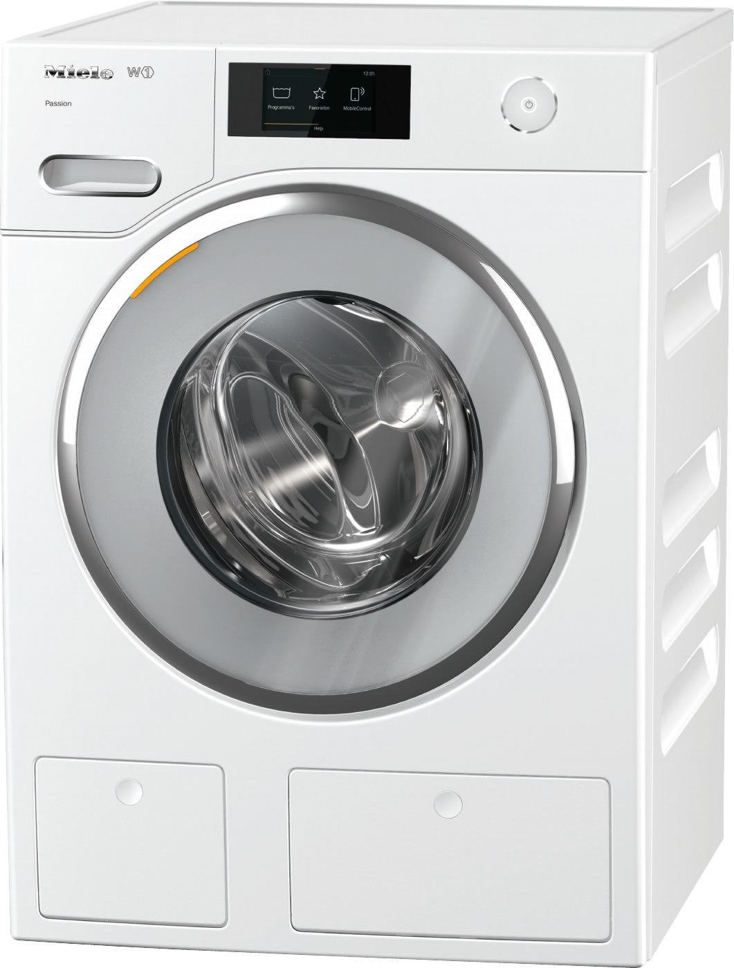Miele WWV 980 WPS PowerWash TwinDos warm water Wasmachine