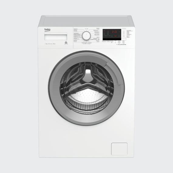 Op Perfect LCD is alles over witgoed te vinden: waaronder expert en specifiek Beko WTV9712XSW wasmachine (Beko-WTV9712XSW-wasmachine372555529)