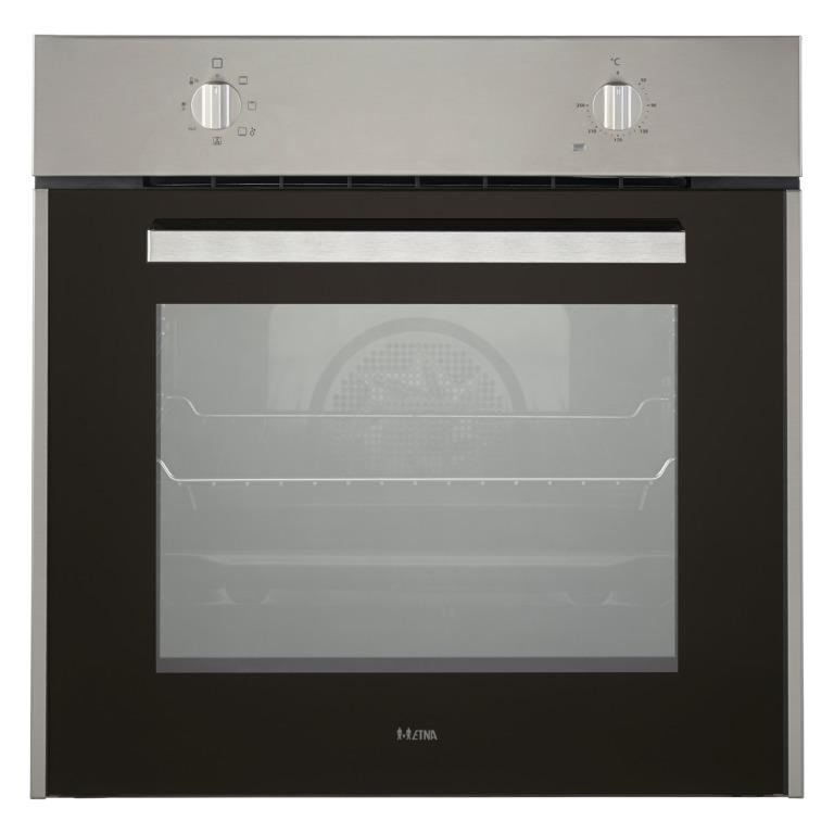 Korting Etna OM871RVS inbouw oven